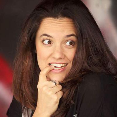 Katie Rubin
